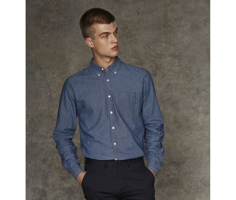 FRONT ROW FR605 - Short stretch homme sans pince