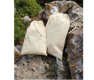 WESTFORD MILL WM266 - Petit sac en coton
