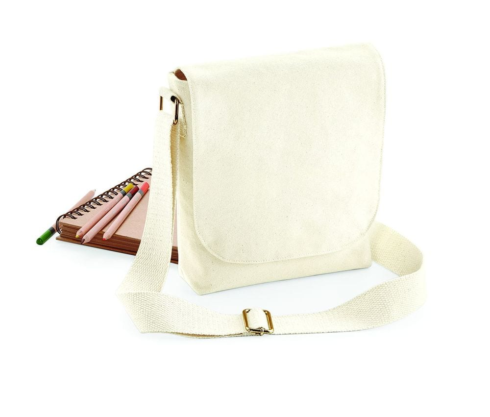 WESTFORD MILL WM460 - MINI MESSENGER CANVAS