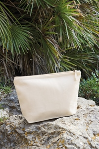 WESTFORD MILL WM840 - Pochette en coton organique