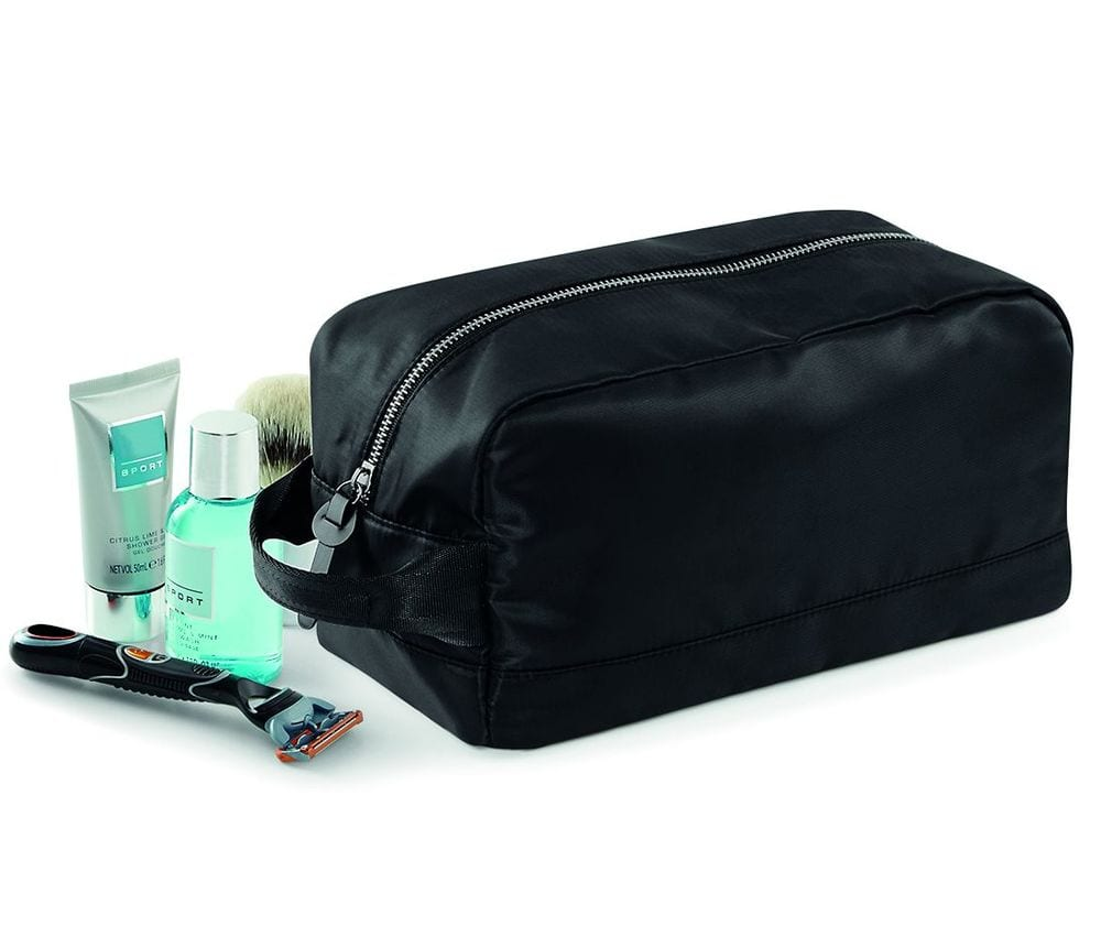 BAG BASE BG861 - Trousse de toilette Onyx