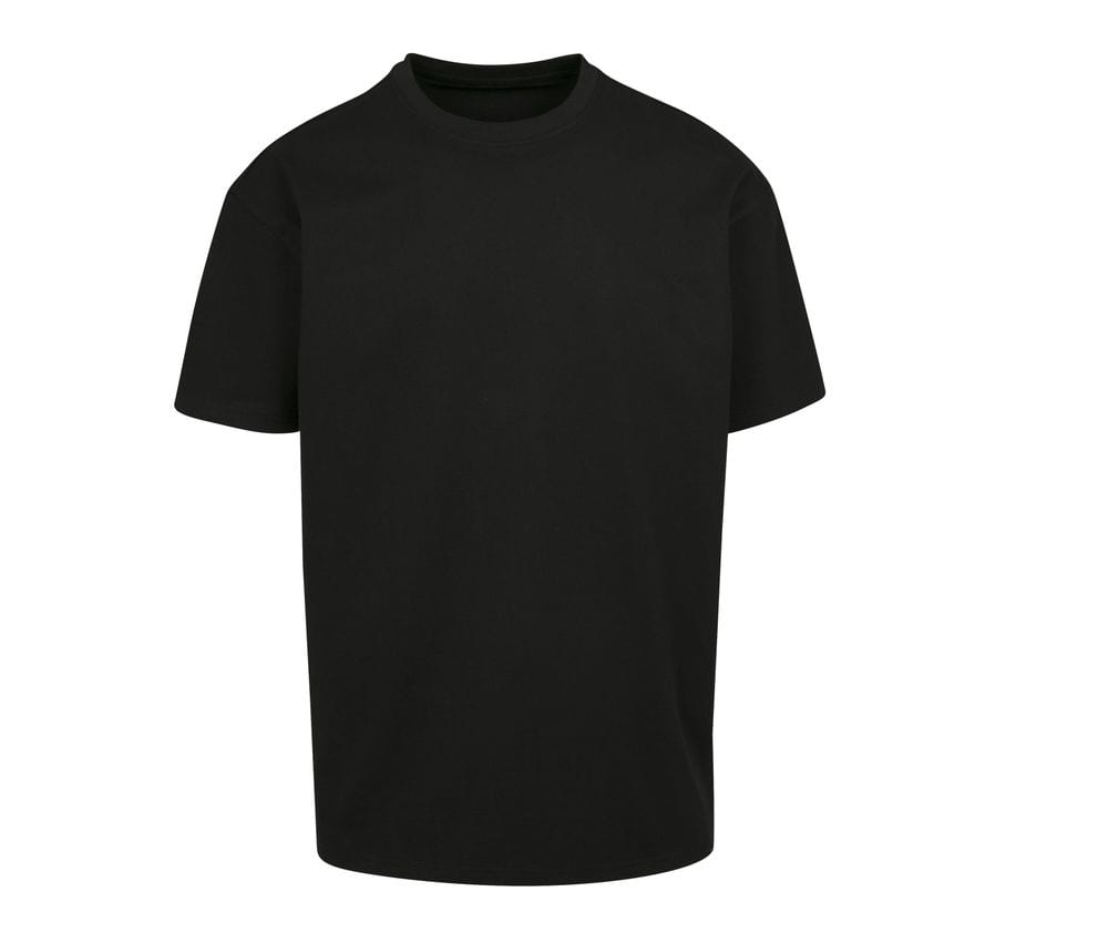 Build Your Brand BY102 - Oversized T-shirt