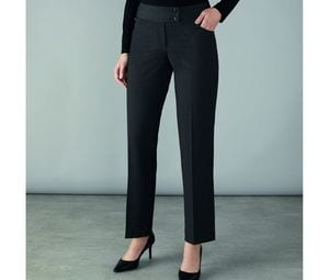 CLUBCLASS CC2004 - Maidavalle Womens Slim Fit Pants