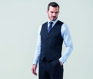 CLUBCLASS CC6004 - Bond mens suit vest