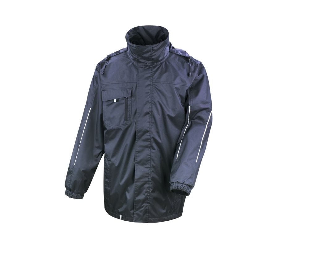 RESULT RS236 - Veste Imperméable Coupe-vent