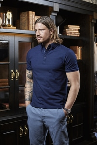 TEE JAYS TJ1410 - Polo stretch