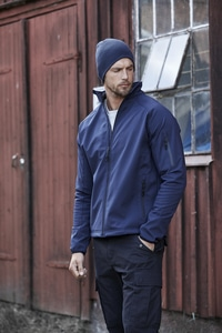 TEE JAYS TJ9510 - Veste Softshell 3 couches homme