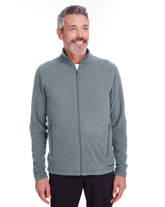 Marmot 901075 - Mens Rocklin Fleece Full-Zip Jacket