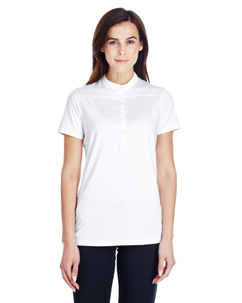 Under Armour SuperSale 1317218 - Ladies Corporate Performance Polo 2.0