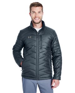 Under Armour SuperSale 1317223 - Mens Corporate Reactor Jacket