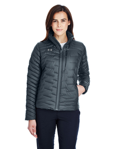 Under Armour SuperSale 1317228 - Ladies Corporate Reactor Jacket
