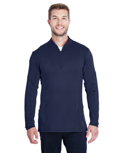 Under Armour SuperSale 1316277 - Mens Spectra Quarter-Zip Pullover