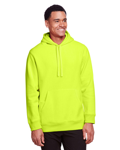 Team 365 TT96 - Adult Zone HydroSport Heavyweight Pullover Hooded Sweatshirt