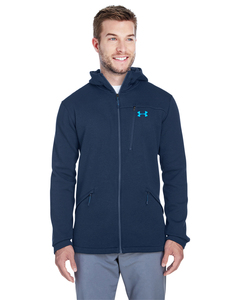 Under Armour SuperSale 1319382 - Mens Seeker Hoodie