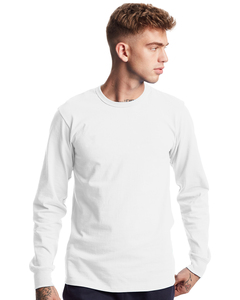 Champion T453 - Unisex Heritage Long-Sleeve T-Shirt