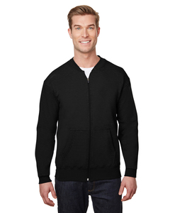 Gildan HF700 - Hammer Adult  9 oz. Fleece Full-Zip Jacket