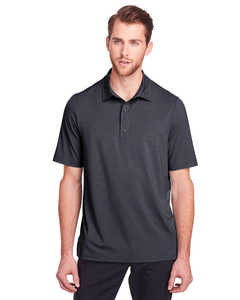 North End NE100 - Mens Jaq Snap-Up Stretch Performance Polo