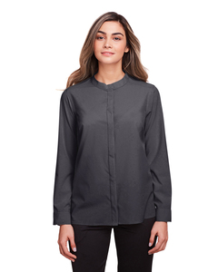 North End NE500W - Ladies Borough Stretch Performance Shirt