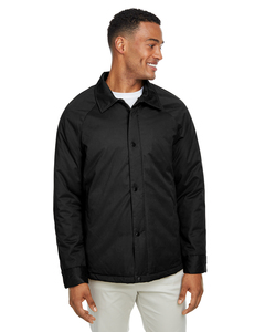 North End NE720 - Adult Apex Coach Jacket