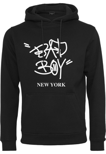 Mister Tee MT1542 - Bad Boy New York Hoodie