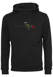 Mister Tee MT1581 - Rose Love Hoody