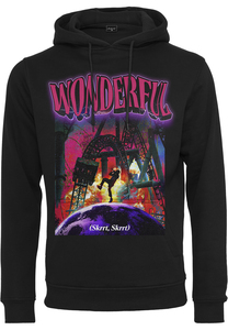 Mister Tee MT1627 - Wonderful Hoody