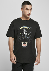 Mister Tee MT1802 - Kindness No Weakness Oversize Tee