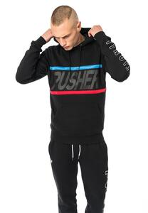 Pusher Apparel PU002 - Mesh Hoody