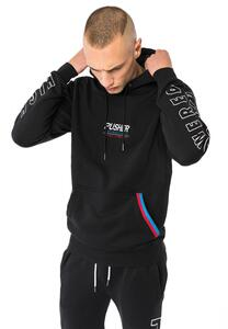 Pusher Apparel PU003 - High Powered Hoody
