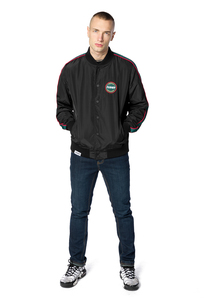 Pusher Apparel PU022 - Pusher College Jacket