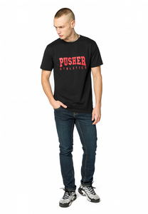 Pusher Apparel PU034 - Pusher Athletics Tee