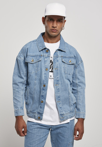 Southpole SP066 - Southpole Script Denim Jacket