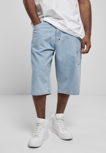 Southpole SP081 - Southpole Denim Shorts