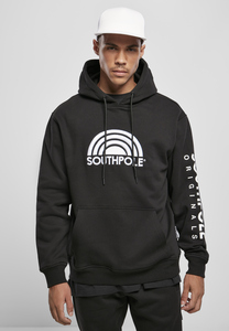 Southpole SP085 - Southpole 3D Embroidery Hoody