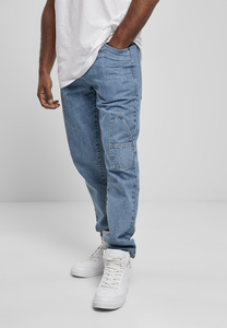 Southpole SP107 - Southpole Straight Denim
