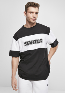 Starter Black Label ST077 - Starter Block Jersey