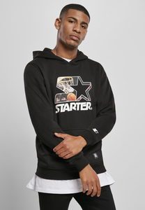 Starter Black Label ST090 - Starter All Net Hoody
