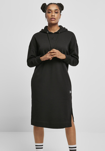 Starter Black Label ST167 - Ladies Starter Long Hoody Dress