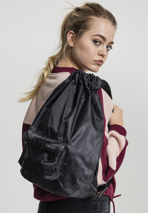 Urban Classics TB1688 - Pocket Gym Bag