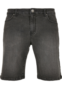 Urban Classics TB4156 - Relaxed Fit Jeans Shorts