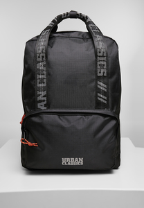 Urban Classics TB4174 - Recycled Ribstop Backpack
