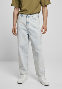 Urban Classics TB4461 - 90's Jeans lighter washed