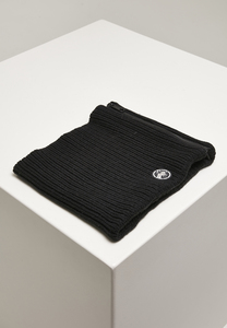 Urban Classics TB4580 - Knitted Neck Gaiter With Zip