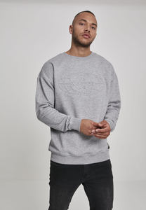 Wu-Wear WU026 - Wu-Wear Embossed Crewneck