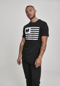 Wu-Wear WU030 - Wu-Wear Flag Tee