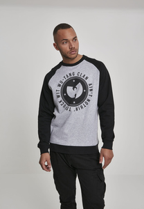 Wu-Wear WU033 - Wu-Wear Aint Nothin Crewneck