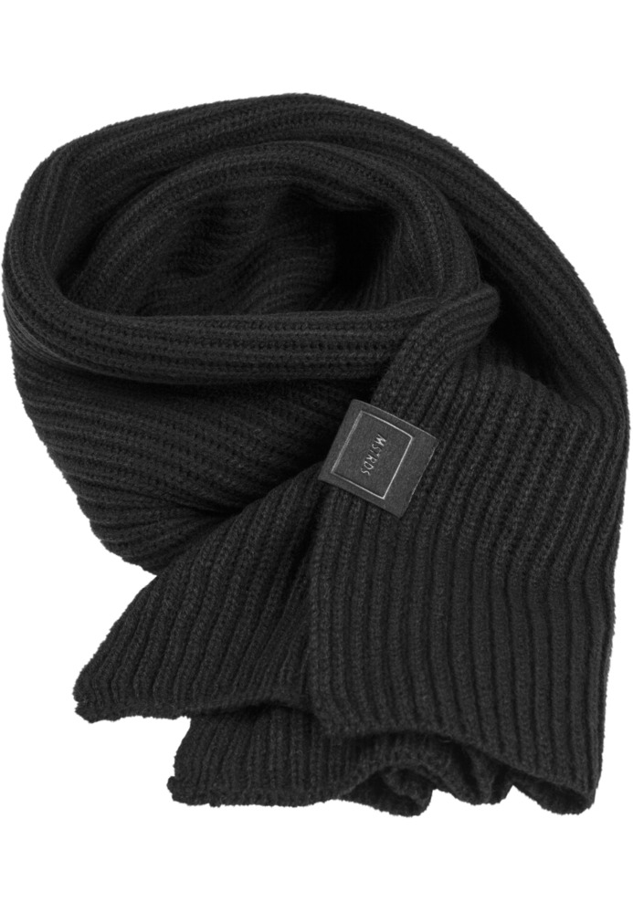 MSTRDS 10581C - Fisherman Scarf