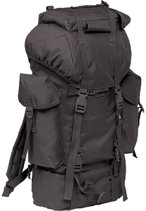 Nylon Military Backpack