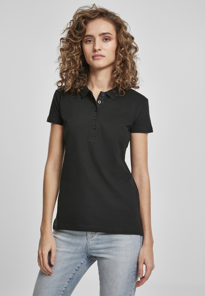 Build Your Brand BY024C - Ladies Polo