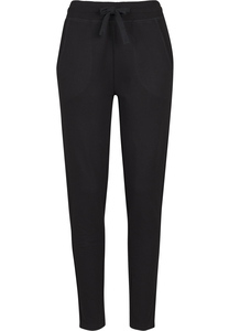 Ladies Terry Long Pants